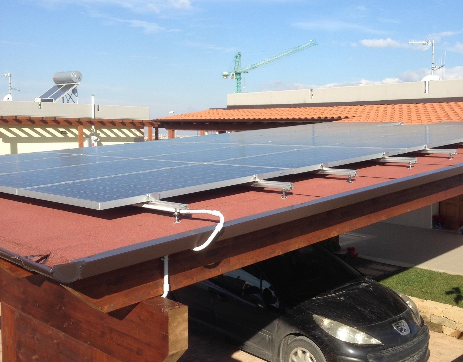 installazione pannelli fotovoltaici enel servizio